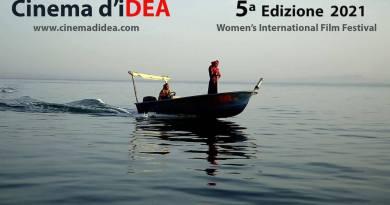Cinema d'Idea 2021: si conclude con un monologo scritto da Dacia Maraini il 20 luglio l'ultima serata di eventi speciali.