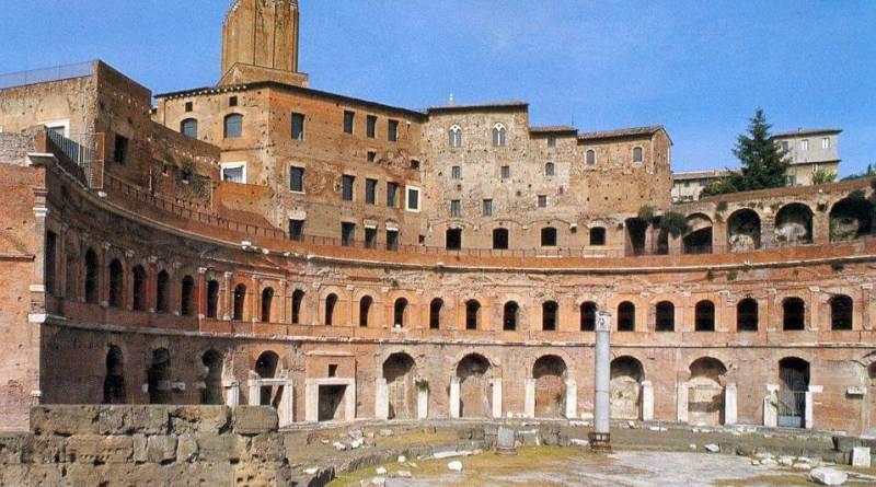 Il 4 luglio III domenica gratuita del 2021 nel Sistema Musei di Roma Capitale. Per visitare gratuitamente musei civici, mostre e siti.