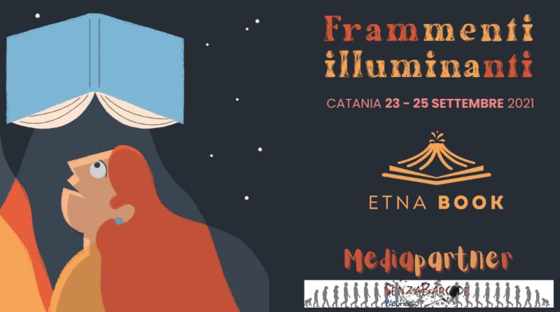 SenzaBarcode è media partner del festival Internazionale del libro e della cultura di Catania. Parliamo di EtnaBook con Cirino Cristaldi.