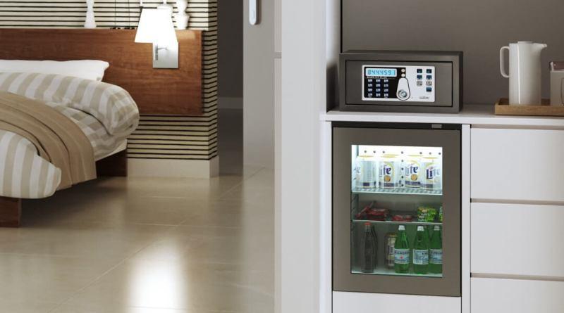 Il frigobar, in passato, era considerato un extra da trovare all'interno delle camere degli hotel. Oggi il frigobar è un vero e proprio ...