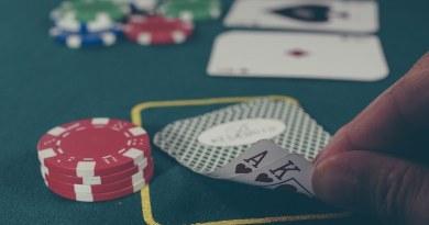 Esistono giochi d'azzardo in cui è più alto il ritorno economico per il giocatore? Il gioco ha sempre vantaggi matematici legati al banco