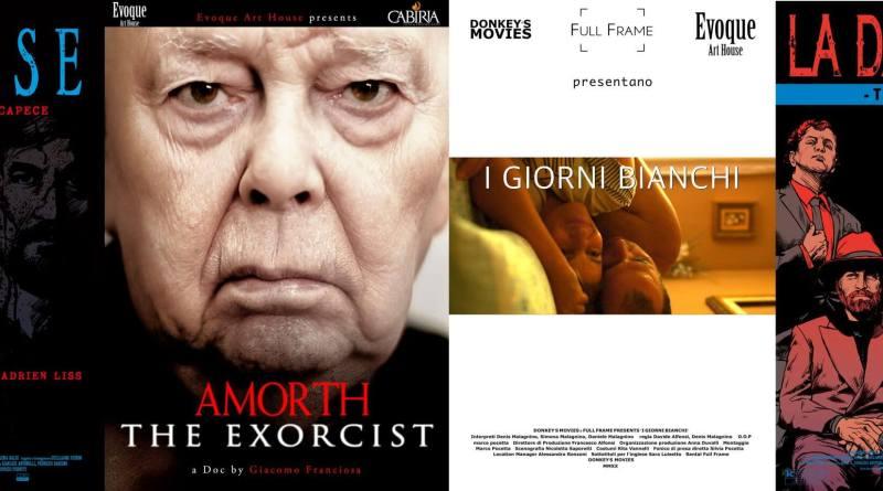 Venezia78 - Evoque Art House sarà presente al Forum FEDIC con una selezione di film durante la 78a Mostra Internazionale d'Arte Cinematografica di Venezia.