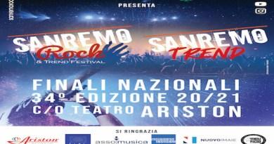 Sanremo Rock & Trend Festival si rivolge ad artisti, duo o gruppi italiani emergenti della scena rock, indie, alternative...