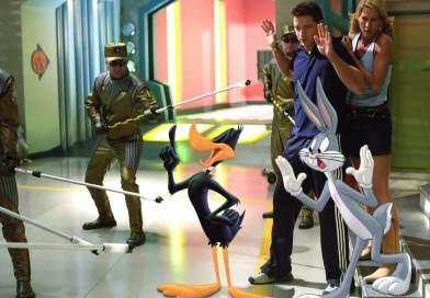 """""""Per quanto riguarda Looney Tunes: Back in Action, meno dico e meglio è. È stato un anno e mezzo da incubo che non riavrò mai."""