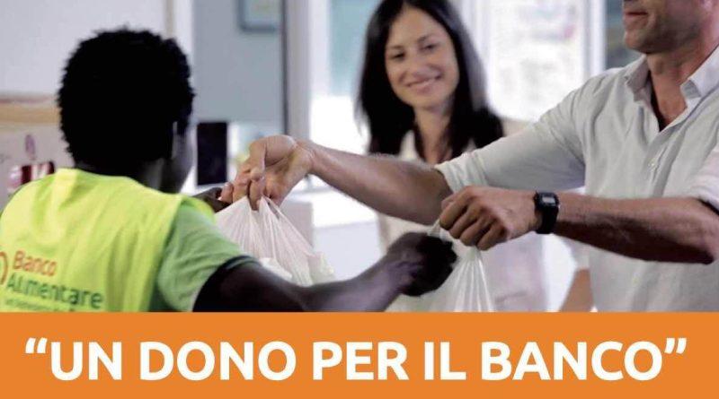 Il Gruppo Gabrielli partecipa all'iniziativa Un dono per il Banco il prossimo 8 ottobre. Per donare alla Fondazione Banco Alimentare Onlus.
