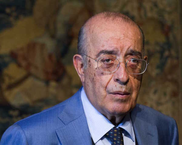 Franco Abruzzo, revisore dei conti INPGI