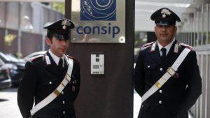 Caso CONSIP carabinieri