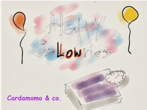 Happy CaLOWries