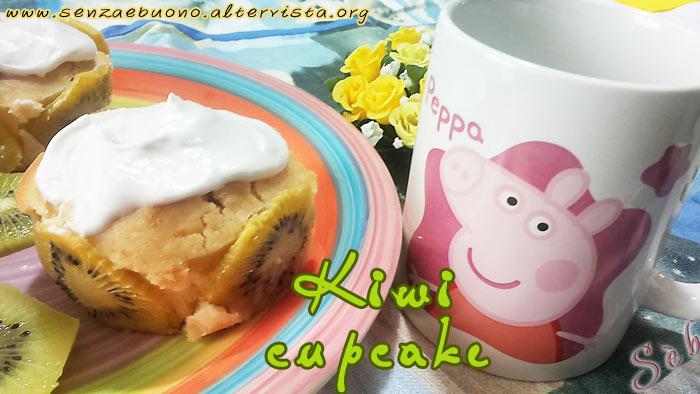 kiwi-cupcake-senza-glutine3