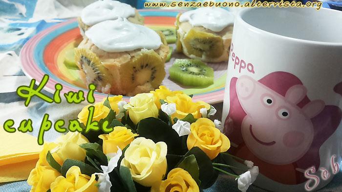 kiwi-cupcake-senza-glutine6