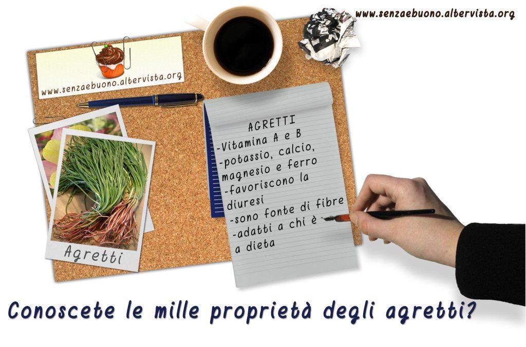 Agretti