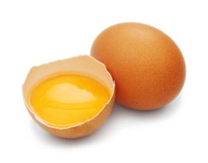 Allergia alle uova