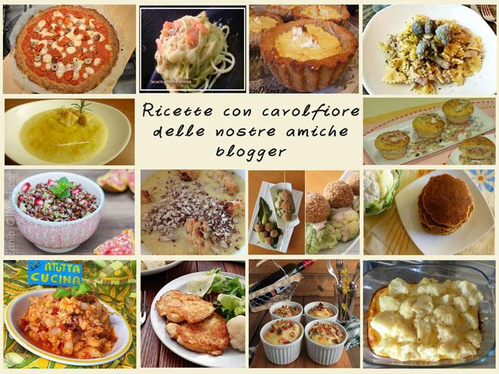 raccolta di ricette