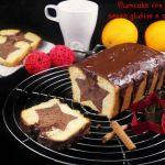 Plumcake con sorpresa senza glutine