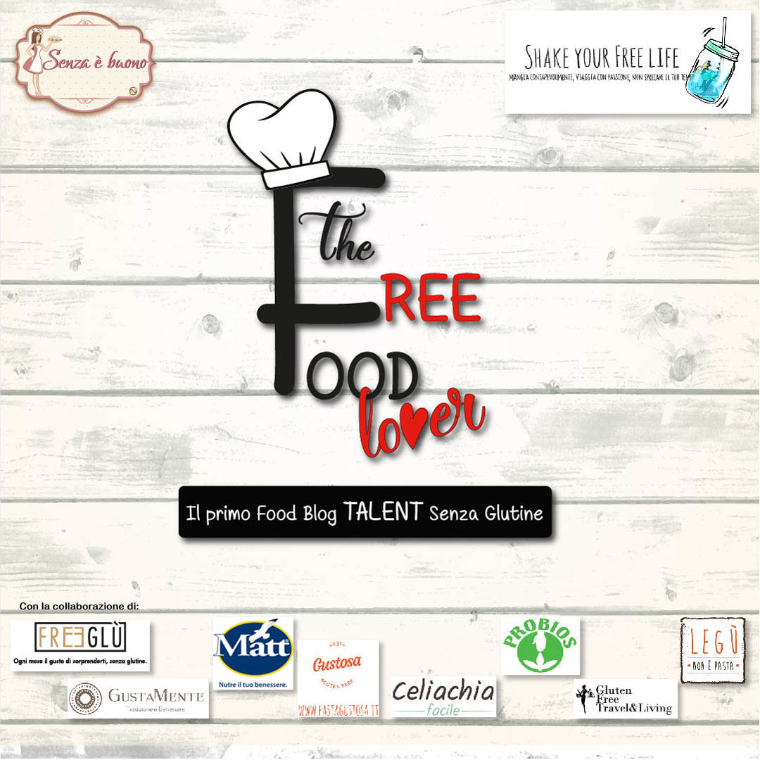 The Free Food Lover