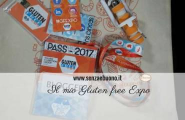 Gluten free Expo 2017