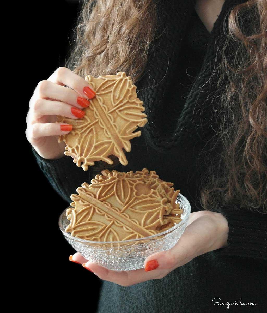 Ferratelle senza glutine