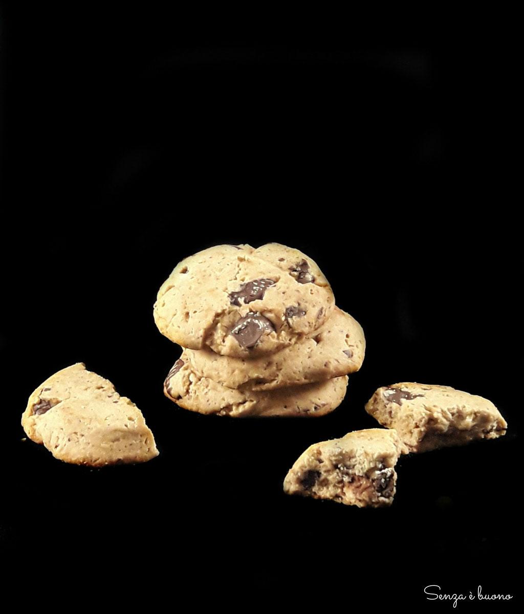 biscotti con farina di quinoa ricetta