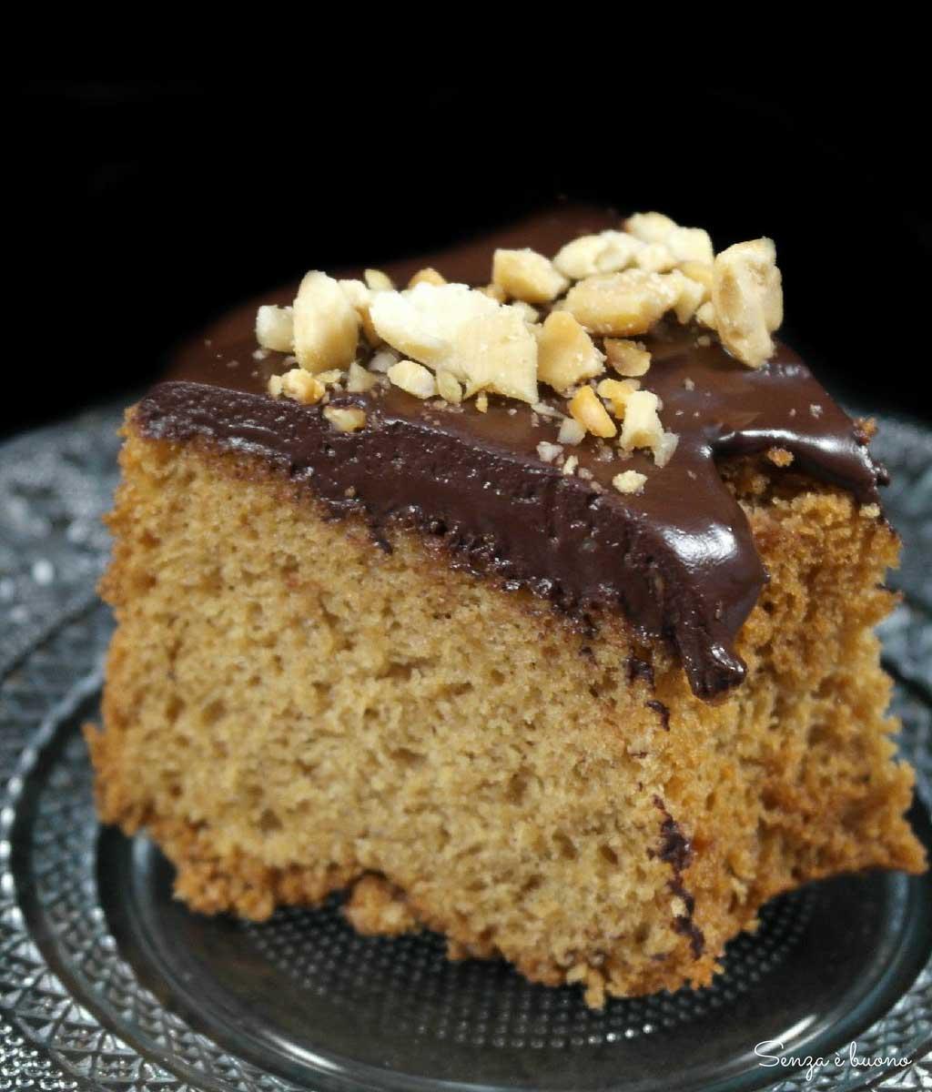 Come preparare la chiffon cake senza glutine