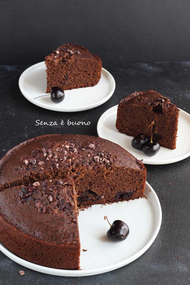 Come cuocere una torta in padella