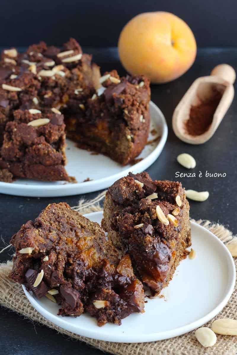 Torta sbrisolona senza glutine ricetta