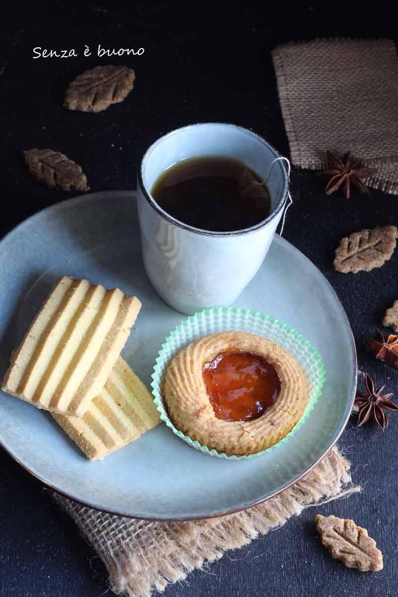 biscotti artigianali senza glutine: la mia recensione