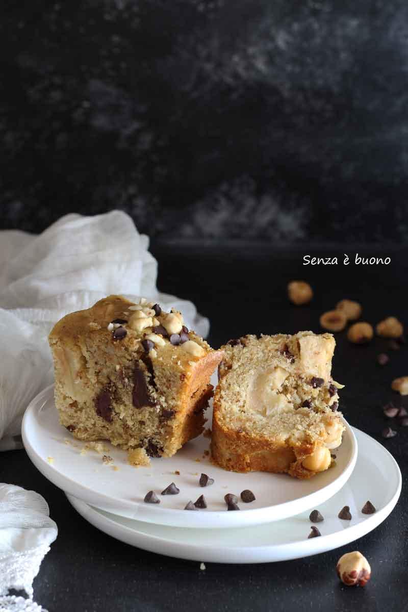Come preparare un dolce senza glutine nel fornetto Versilia