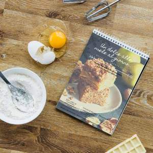 e-book ricette con le mele