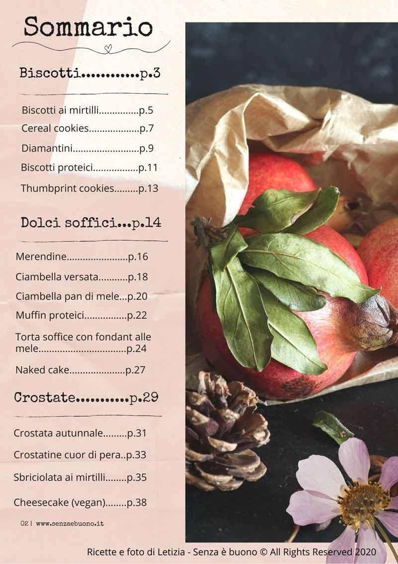 e-book ricette senza glutine buon compleanno Senza è buono