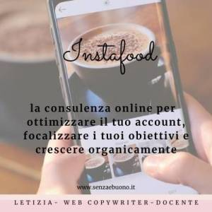 Consulenza online Instagram