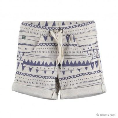 Bermuda in felpina con tasca a marsupio 13,90€ disponibile anche in rosso