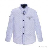 Camicia microfantasia 42,90€