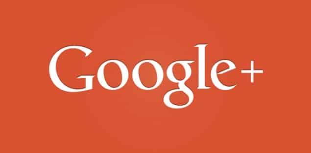 google-plus شبكة جوجل الإجتماعية