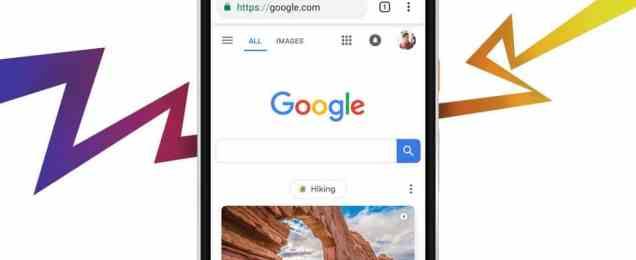 جوجل تحذر من بناء عملك التجاري بناء على زيارات Google Discover