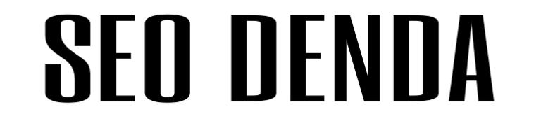 SEO DENDA