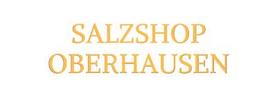Salzshop Oberhausen Logo
