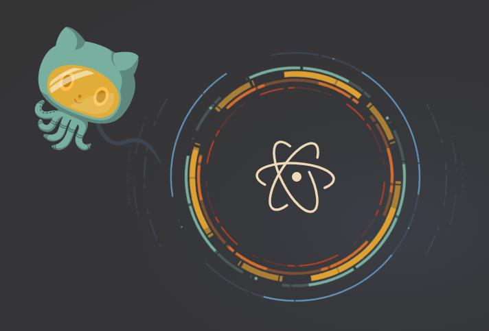 Atom.io Logo