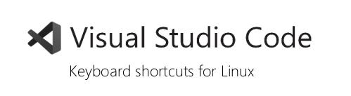 Tastenkürzel für Visual Studio Code 1