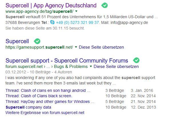 Klar, warum so viele wütende Supercell-Kunden bei uns anrufen. Immerhin, bei App Agency lernen wir eine Menge über die Psychologie von Online-Kriegsspielen...
