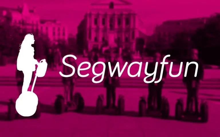 segway madrid segwayfun