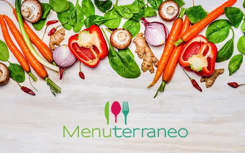 menuterraneo app