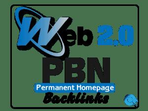 web 2.0 pbn backlinks