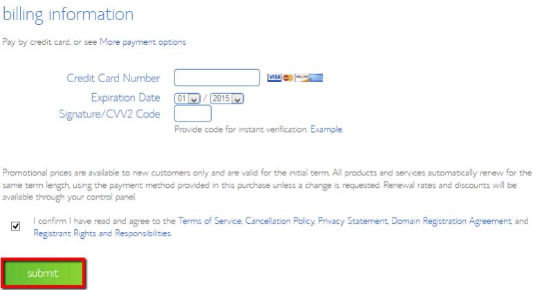 pilih metode pembayaran_bluehost