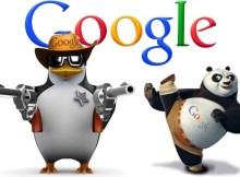 7 Fakta Propaganda Dibalik Algoritma Google : Panda dan Penguin