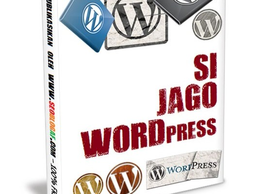 Download Ebook Si Jago WordPress Gratis