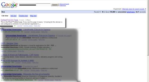 Primera Posición en Google