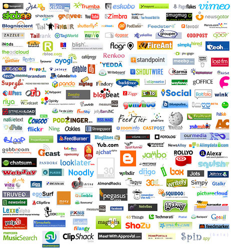 El Social Media Optimization y el SEO