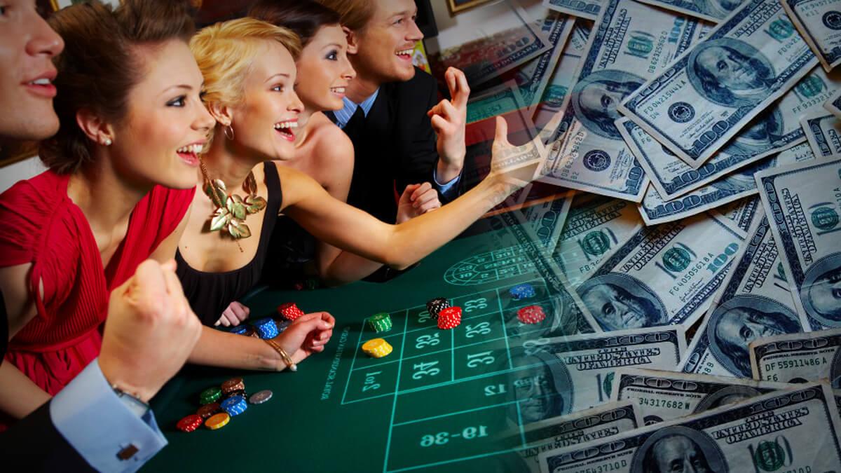 Build High Quality SEO Backlinks For Casino Or Gambling, Poker Webiste for  $499 – الناشر publisher