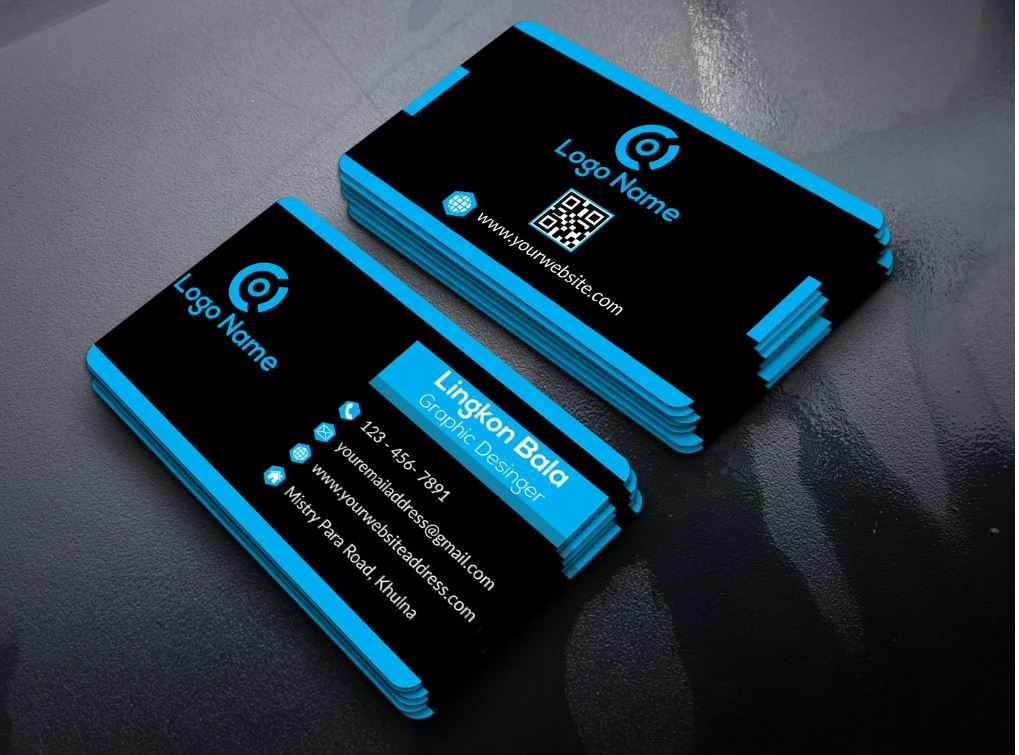 Additionally, the corporate card allows a comp. Design unique and professional business Card for $5 - SEOClerks