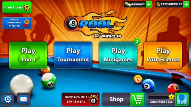 Image Result For Pool Ball Free Coins